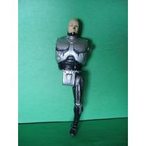 Muñeco Robocop Alex Murphy