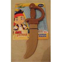 Espada De Jake Los Piratas Del Nunca Jamas
