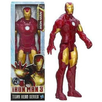 Ironman Original Muñeco 30 Cms Los Vengadores