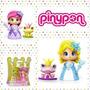 Muñecas Pin Y Pon Original Princesas O Hada