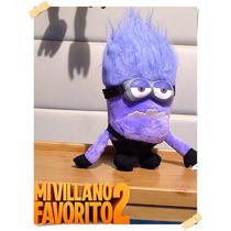 Peluche Evil Minion Mi Villano Favorito 2