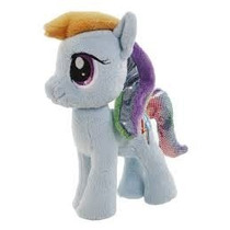 My Little Pony Peluches 18cm Originales Hasbro Varios Modelo