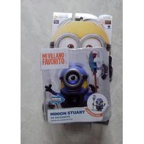 Mi Villano Favorito 2 Minion Stuart De Incognito Bunny Toys