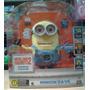 Mi Villano Favorito 2 Minion Dave (idioma Minion) Bunny Toys