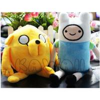Peluches Hora De Aventura Finn Jake Adventure Time