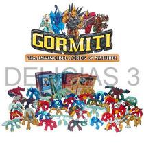 Muñecos Gormiti Serie 1 Originales Wabro Precio Por Unidad