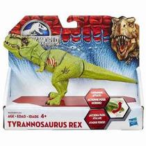 Dinosaurio Jurassic World Tiranosaurio Rex Mundo-juguete