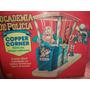 Locademia De Policia Copper Corner Argentina 1990 Jocsa