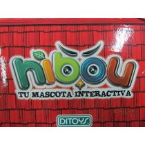 Hibou `` Tu Mascota Interactiva ´´ Oferton