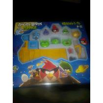 Angry Birds Space Navidad