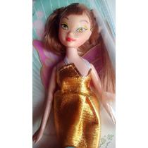 ¡ Winx Club Hermosa Muñeca Daphne Nueva !