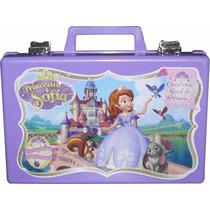 Valija Princesa Sofia Con Accesorios | Toysdepot Jugueteria
