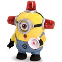 Minion Bee-do Bombero Mi Villano Favorito2 Original