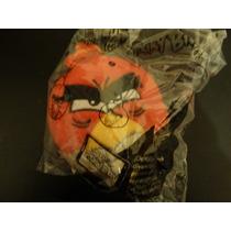 Angry Birds Mc Donalds Nuevos X Unidad Varios Motivos