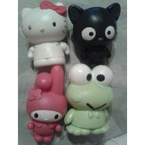 Coleccion Mcdonalds Hello Kitty 2008