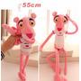 Peluche Pantera Rosa Pink Panther De 55cms Nuevo