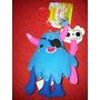 Moshi - Monsters - Llaveros Originales-