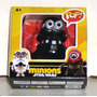 Minions Star Wars - 4 Modelos - Darth Maul - Darth Vader.