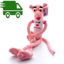 Pantera Rosa Peluche Gigante 78cm Pink Panther. Envio Gratis