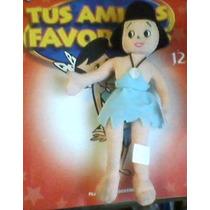 Betty Marmol Los Picapiedras