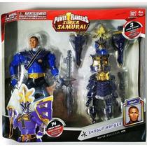 Power Rangers Shogun Ranger Agua Juguetería El Pehuén