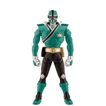 Power Ranger Samurai 4 Modelos Bunny Toys