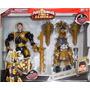 Power Rangers Shogun Ranger Luz Juguetería El Pehuén