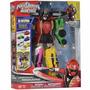 Power Rangers Megazord Deluxe Figura