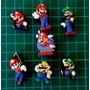 Super Mario Bross Jibbitz & Pins Para Crocs Usa 4 X $150