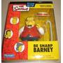 Simpsons Barney Borbotones - Mcentro - Rmejia