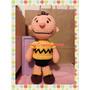 Charlie Brown Snoopy Movie Crochet Amigurumi