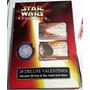 Tarjetas Para El Día De Los Enamorados - Star Wars