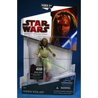 Star Wars - Agen Kolar - Legacy Collection - En Blister