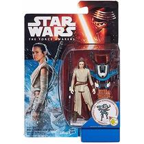 Star Wars El Despertar De La Fuerza Rey Muñeco Articulado