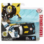 Transformers Robots In Disguise Bumblebee Mision Nocturna Ha