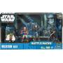 Star Wars, Holocron Heist, Battle Packs, Cw, Hasbro 2010