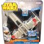 Nave Star Wars X- Wing Vuela ! - Minijuegosnet