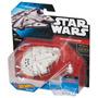 Star Wars Hot Wheels Nave Milenium Falcon
