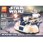 Muñecos Articulados Para Armar Con Naves Star Wars Tipo L