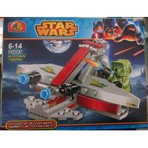Nave Para Armar Stars Wars, En Caja, Excelente Calidad