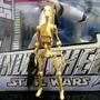 Star Wars Battle Droid Commemorative Super Articulado!!!
