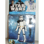 Muñecos Star Wars Soldado Imperial Samdtrooper Gabym