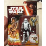 Muñecos Star Wars The Force Awakens Hasbro Original