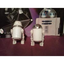 Star Wars Vintage Kenner Dejo Tu R2 D2 Como Nuevo
