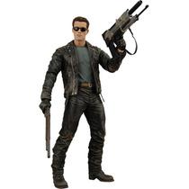Terminator 2 - T-800: Battle Across Time - Neca