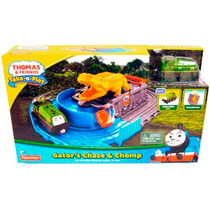 Thomas & Friends Take-n-play Gator´s Chase & Chomp Bunnytoys