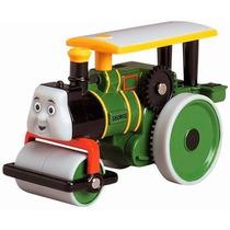 Thomas George Locomotora Aplanadora Take Along Tren Juguete