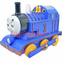 Tren Thomas Y Sus Amigos Locomotora Movimiento Sonido Y Luz