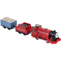 Thomas & Friends Mikelocomotora Motorizada Trackmaster