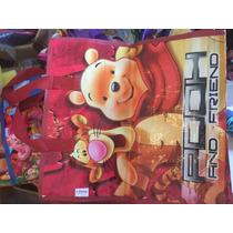 Bolsa De Compras- Disney Pooh And Friends